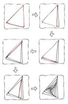 07.Дудлинг для начинающих схемы поэтапно