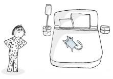 07.Легкие рисунки карандашом для срисовки