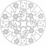 07.Раскраски антистресс для детей