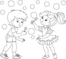 11.Раскраски для девочек распечатать бесплатно формат а4