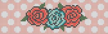 06.Рисовать по клеткам легко: красивые схемы