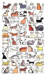 19.Рисунки для срисовки простые и красивые