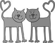 07.Рисунки животных для срисовки карандашом