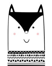 18.чёрно белые картинки для срисовки
