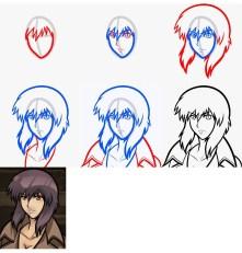 03.картинки аниме для срисовки поэтапно