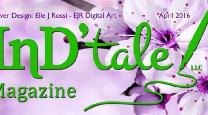 InDtale Masthead April 2016