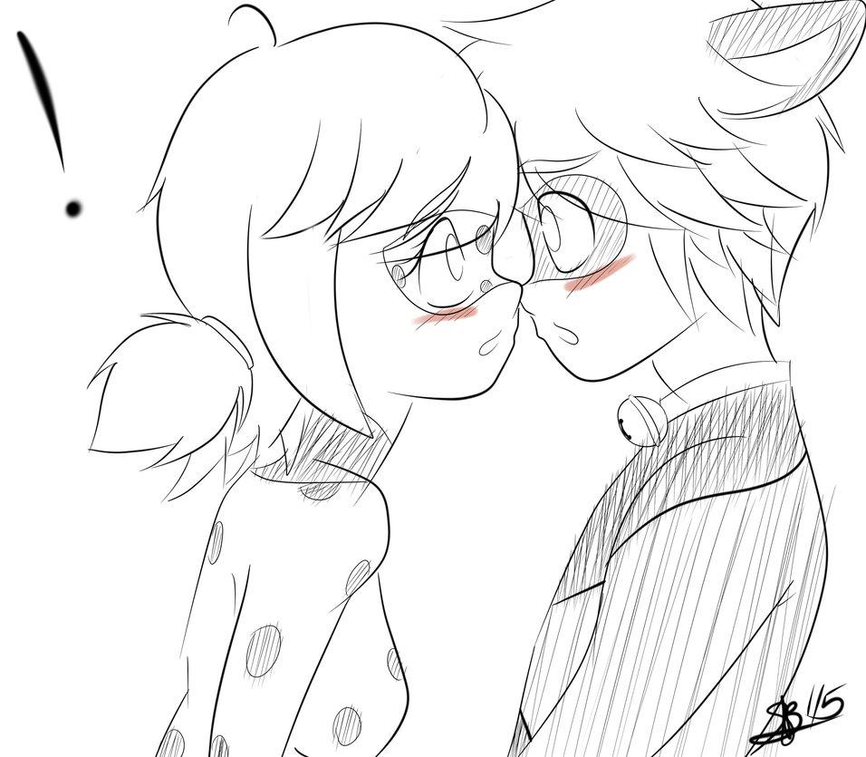 №1 - Поцелуй главных героев фото 5