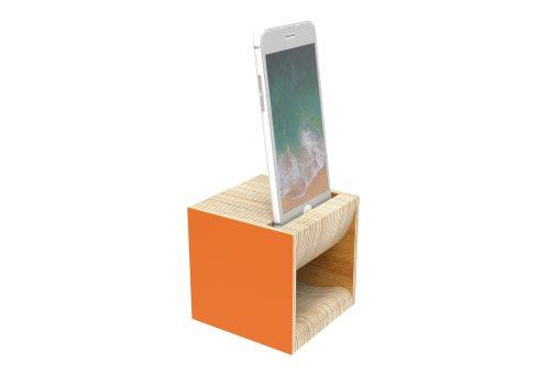 iPhone nanoarancio1
