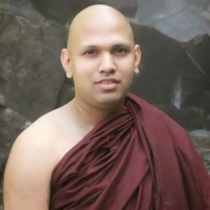 Bhante Dhamma Kusala Thero