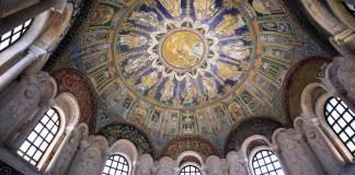 Il Battistero Neoniano è uno dei monumenti dell'Opera di Religion