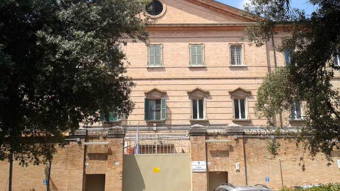 La Casa circondariale di Ravenna