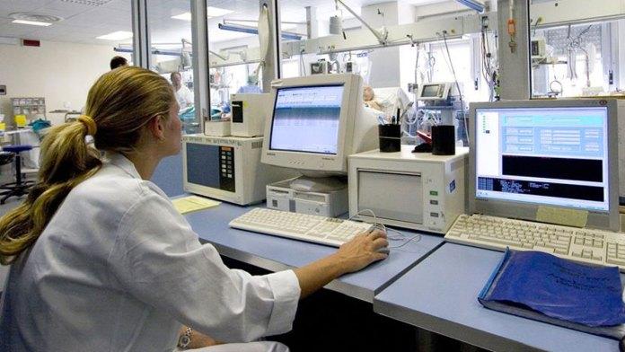 Laboratorio analisi coronavirus