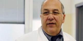 Paolo Bassi, direttore del reparto di Malattie Infettive
