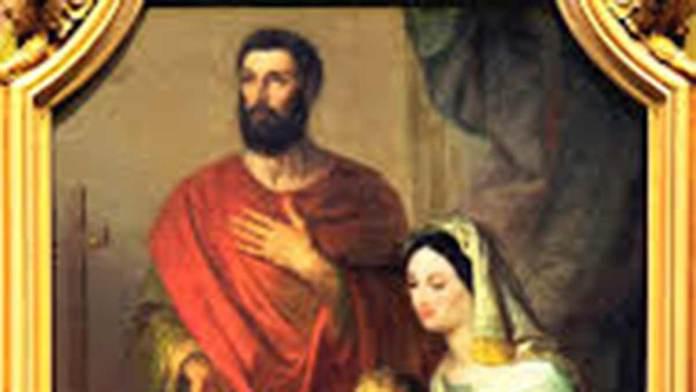 San Vitale e Valeria