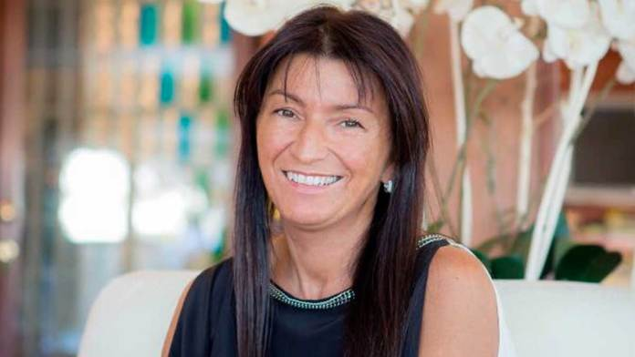 Monica Ciarapica