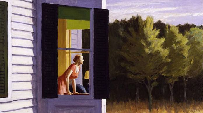 Edward Hopper,
