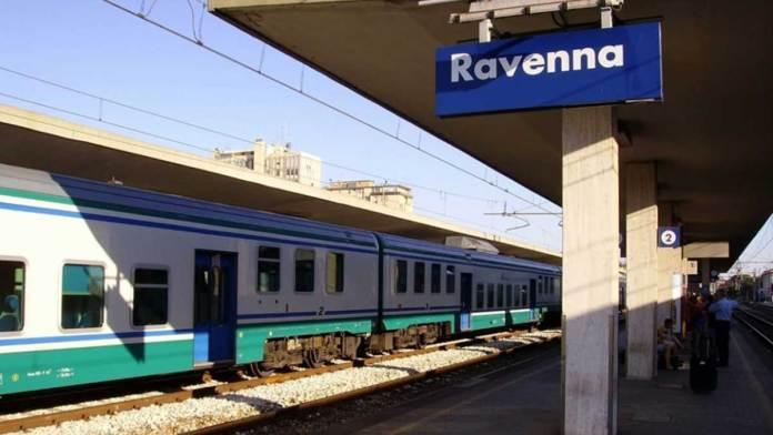Stazione di Ravenna