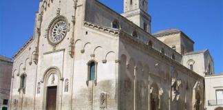 La cattedrale di Maria Santissima della Bruna e Sant'Eustachio
