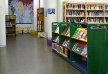 La Biblioteca Ada Ottolenghi