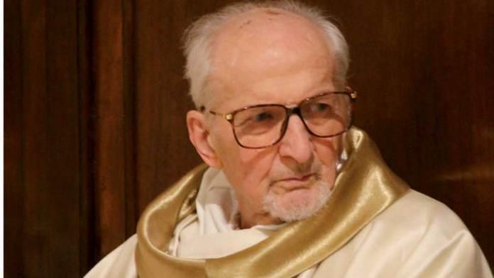 Monsignor Lino Garavaglia