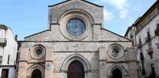 La Cattedrale di Cosenza