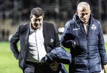 Luciano Foschi e Marcello Montanari