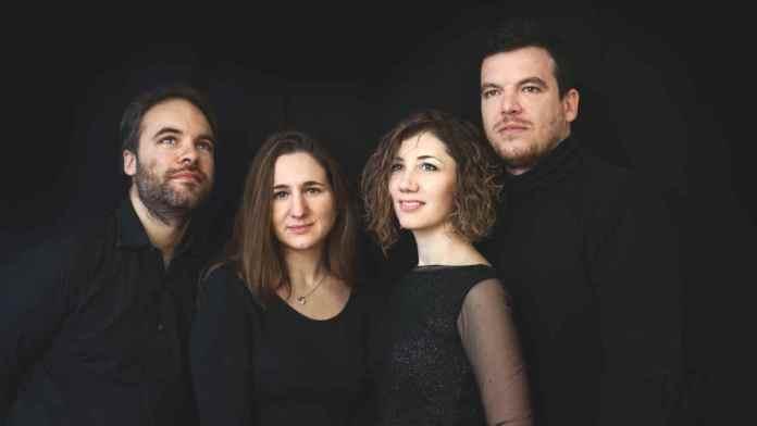 Il Quartetto Fauves