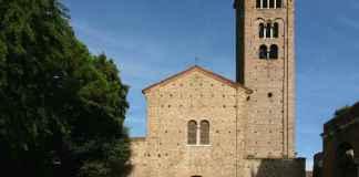 LLa Basilica di San Francesco