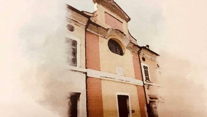 La Chiesa di Santa Maria del Suffragio a Cervia