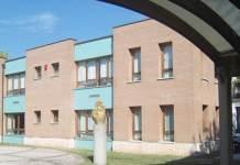 La sede del Nucleo Covid