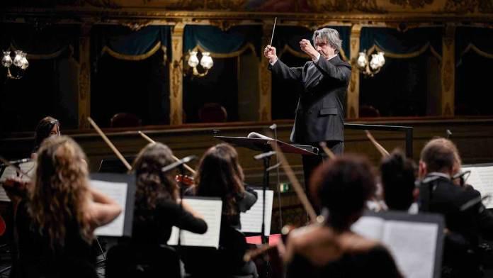 Riccardo Muti e Orchestra Cherubini