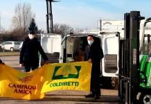 Campagna Amica e Coldiretti