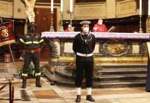 La Messa in Cattedrale