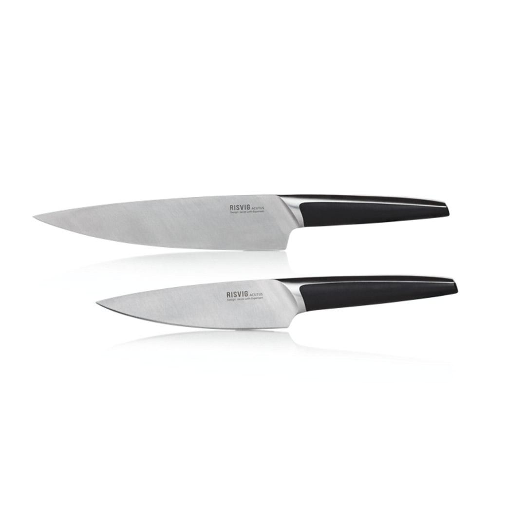 Knivsæt 2 dele