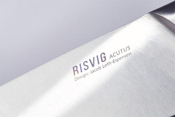 Universalkniv RISVIG Acutus