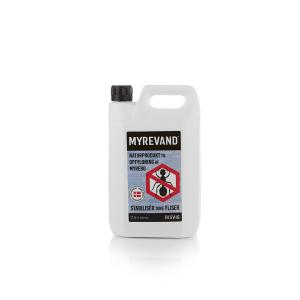 Myrevand 2,5L refill