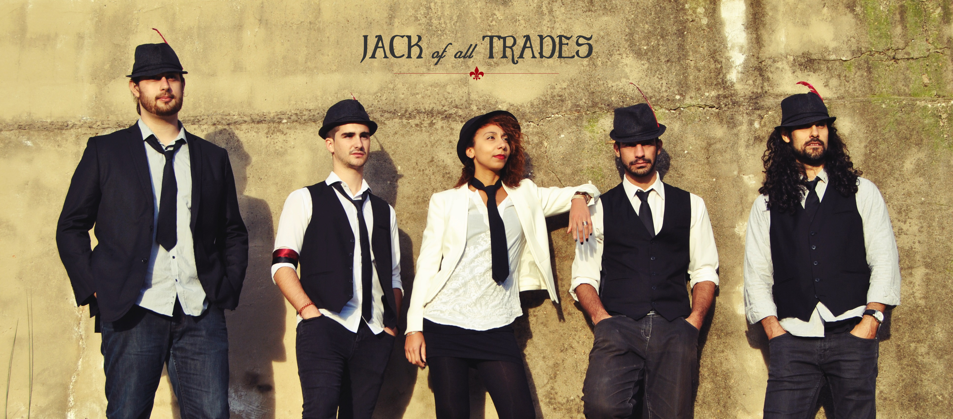Jack of all Trades (JOAT) Promo Video – Function Band