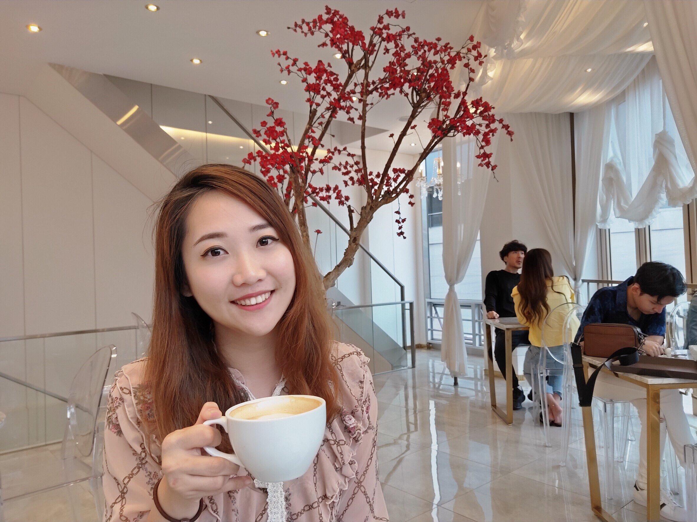 Rita's Cafe'
