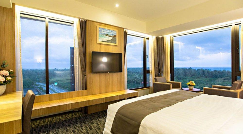 凱旋星光酒店10