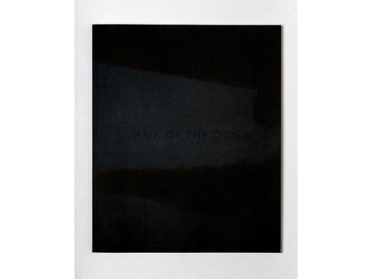 Nick Bridges - Hair of the Dog - RITA Books