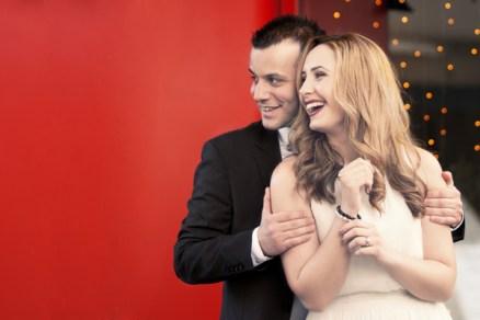Hochzeits-/Portraitworkshop