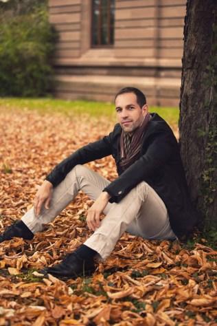 Herbstshooting Guido