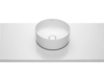 Lavabo Round_Inspira Collection