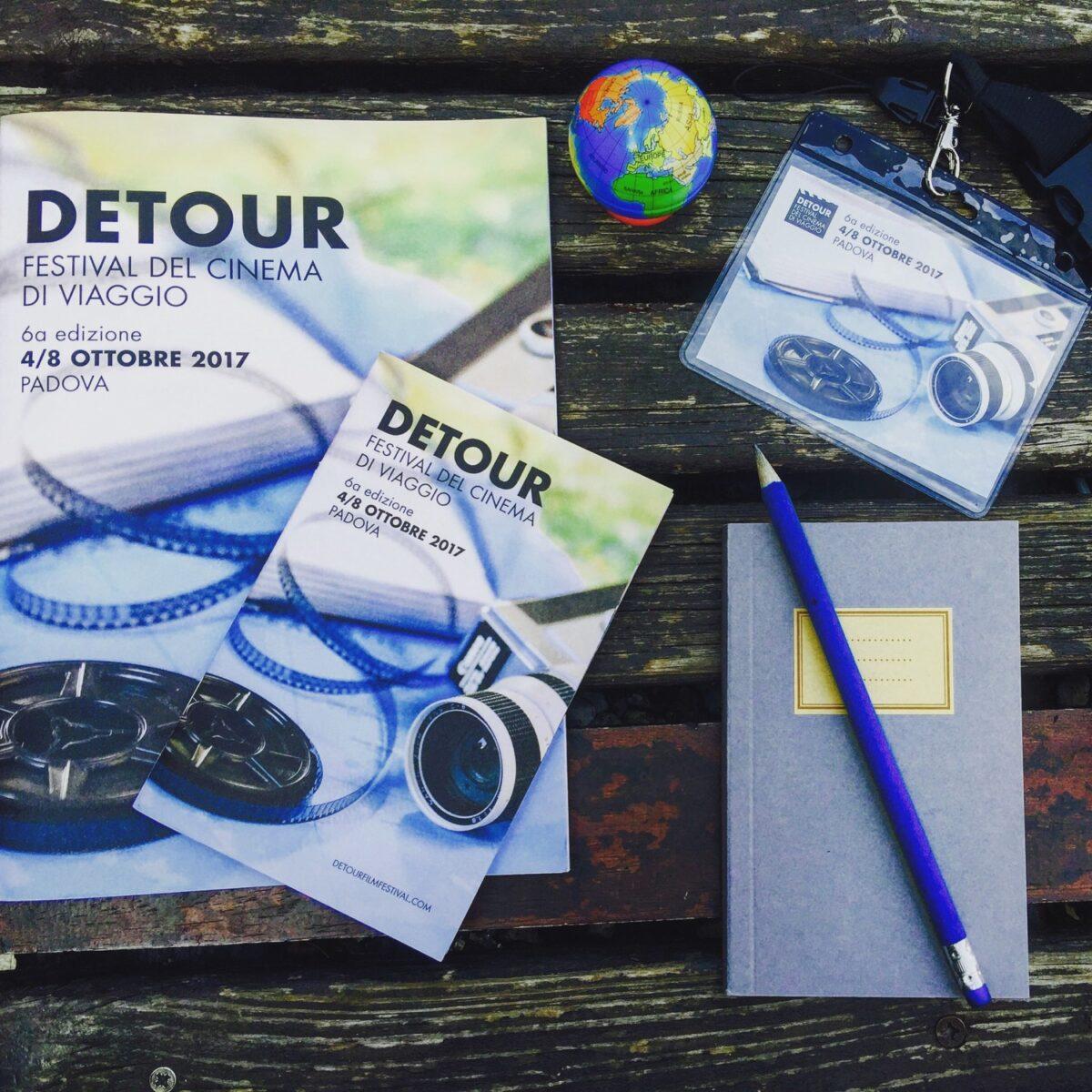 Detour 2017