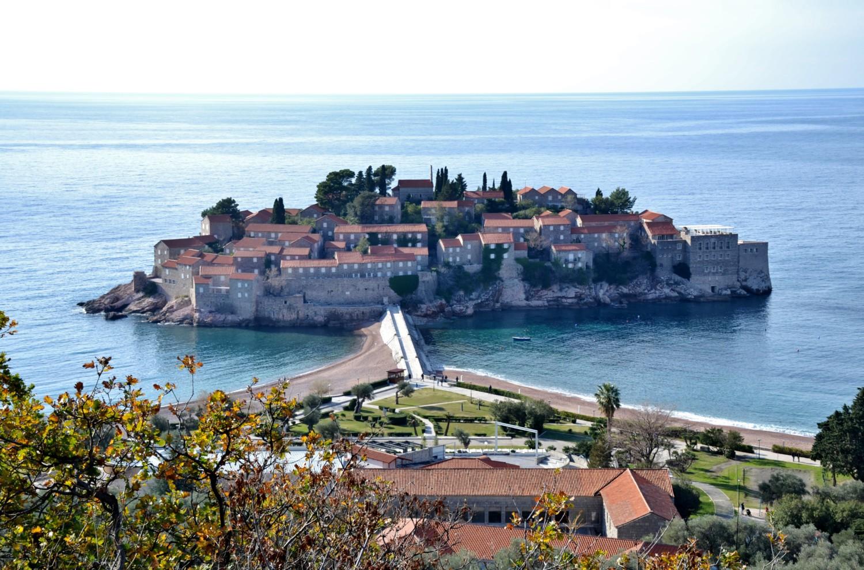 cosa vedere in montenegro