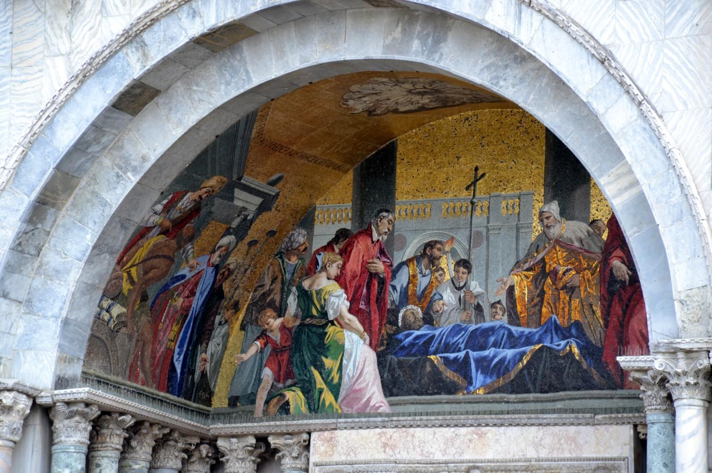 tour di venezia con musement