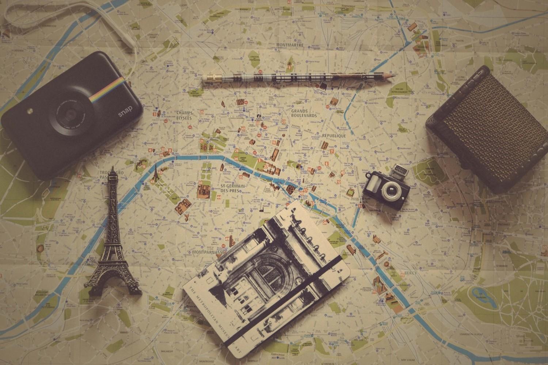 organizzare viaggio in solitaria