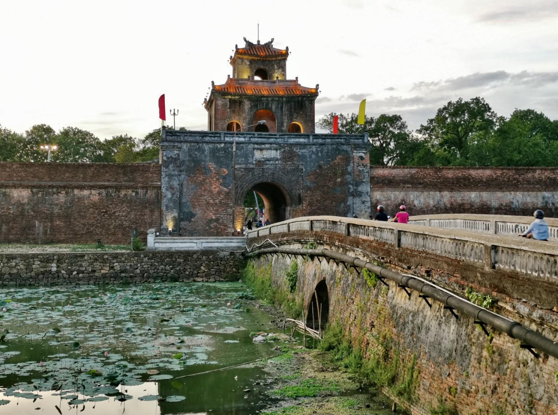 cosa vedere a hue vietnam
