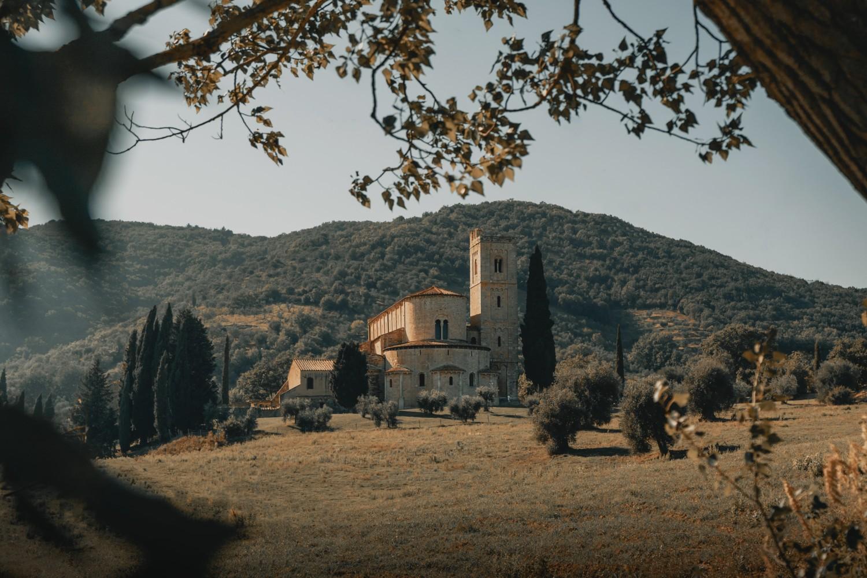 territori del vino toscana
