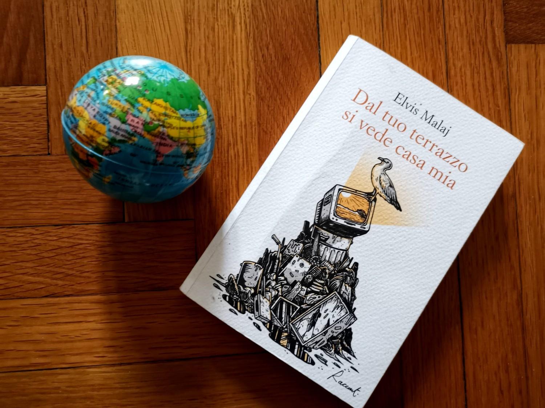 libri di scrittori albanesi